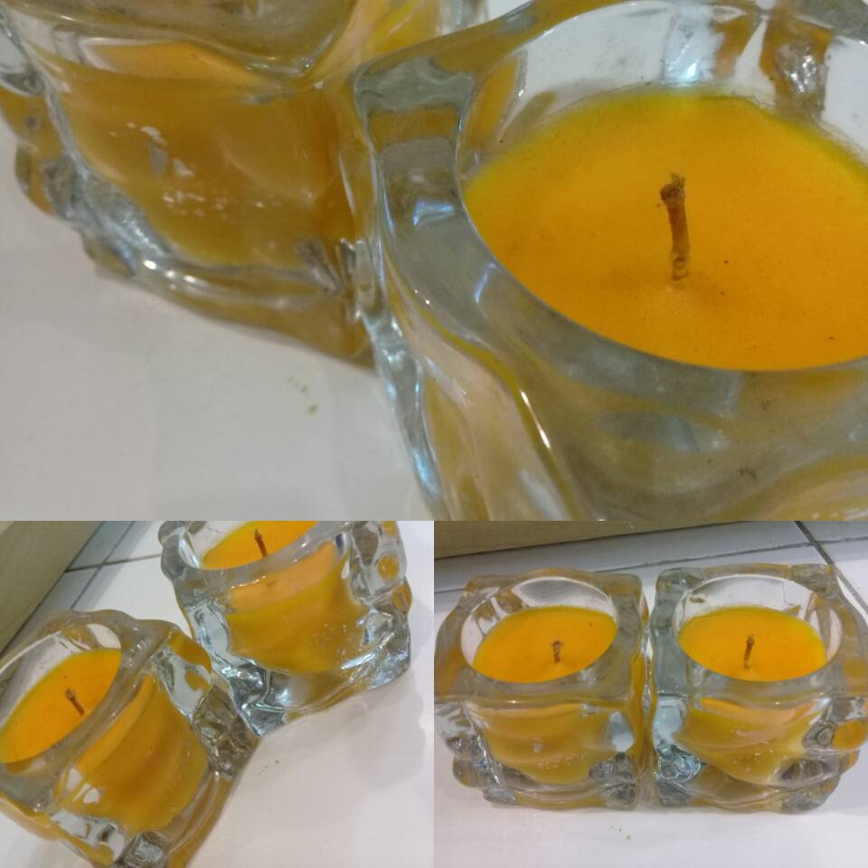 Lilin Candle Holder Wx-Vt-Bl