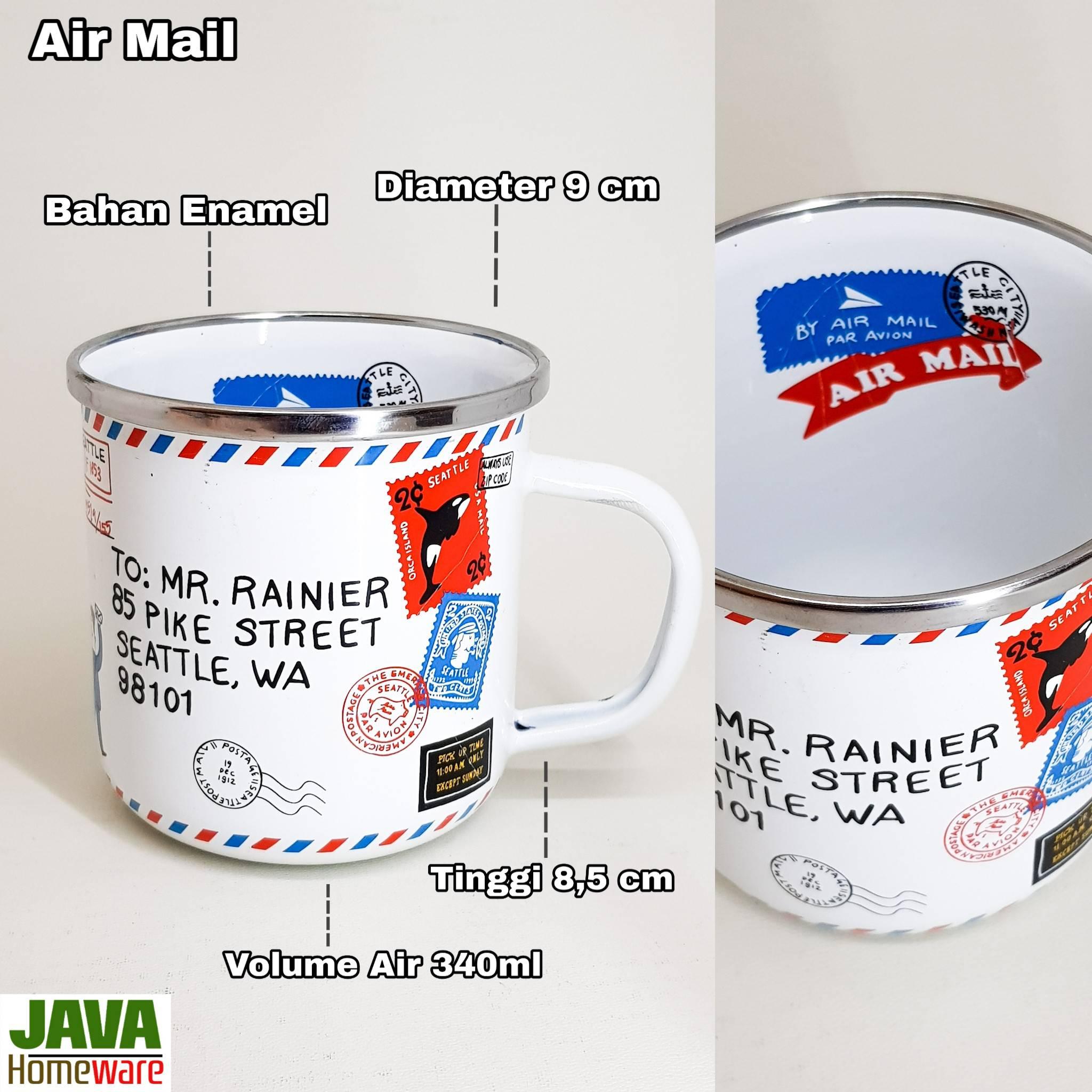 Mug Air Mail