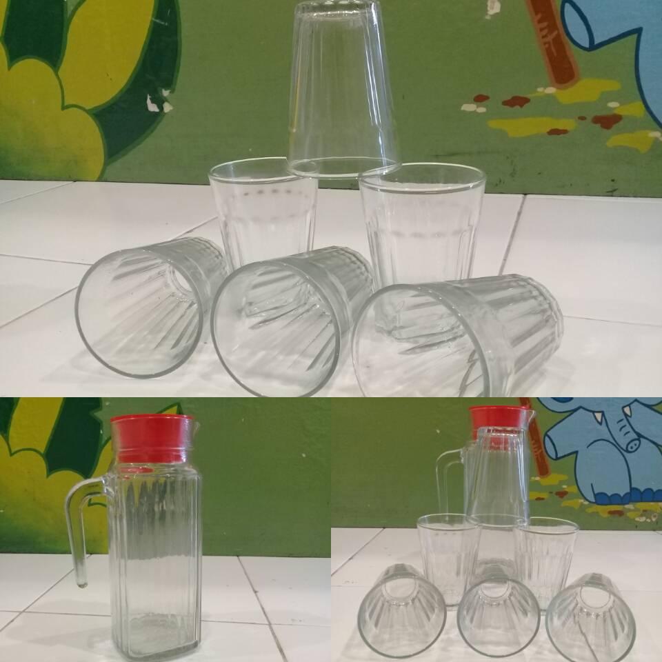 Drink set concarde SQP-1000c/7-2 6B