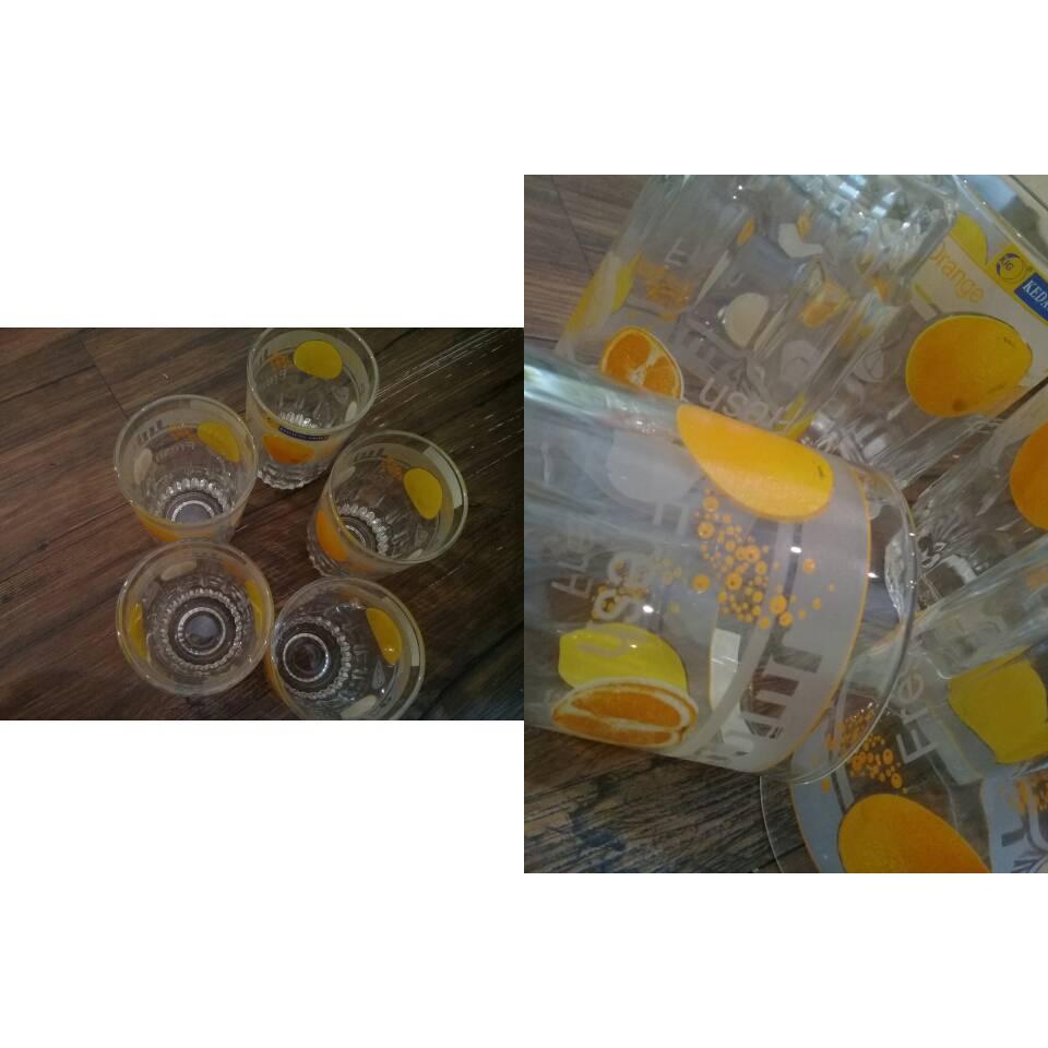 Gelas LN -10/D5 - 1GPB/5pcs
