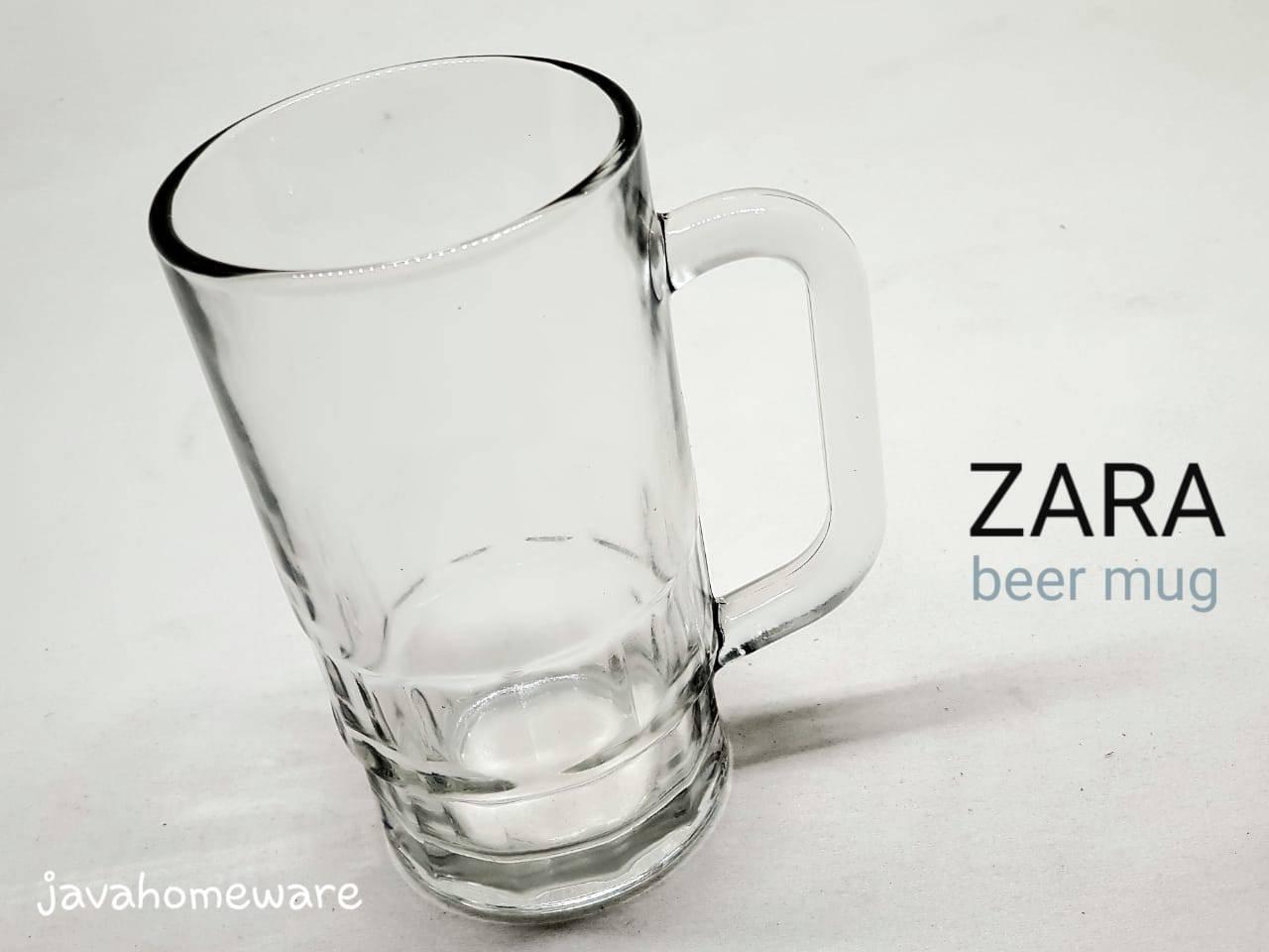 Zara Beer Mug