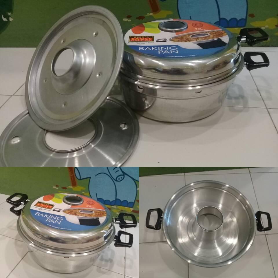 Baking Pan - 28 EG