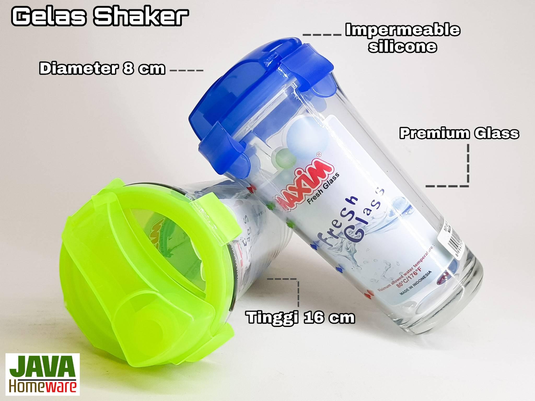 Gelas Shaker